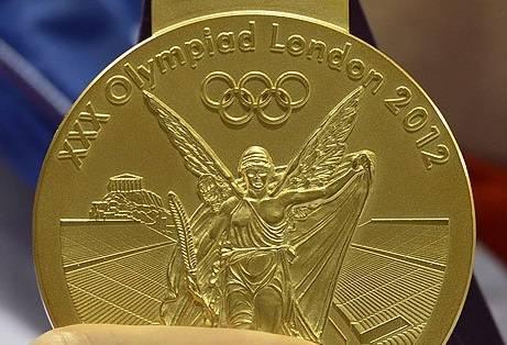 Возврат медалей