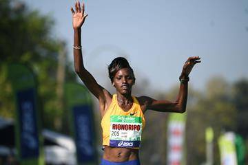 Итоги марафонов IAAF Gold Label в Париже и Роттердаме