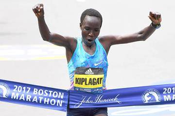 Итоги Бостонского марафона