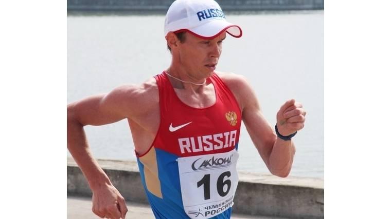 Ходок Пётр Трофимов дисквалифицирован на 4 года