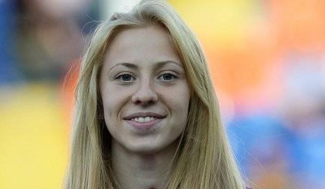 Сивкова стала седьмой на турнире во Франции