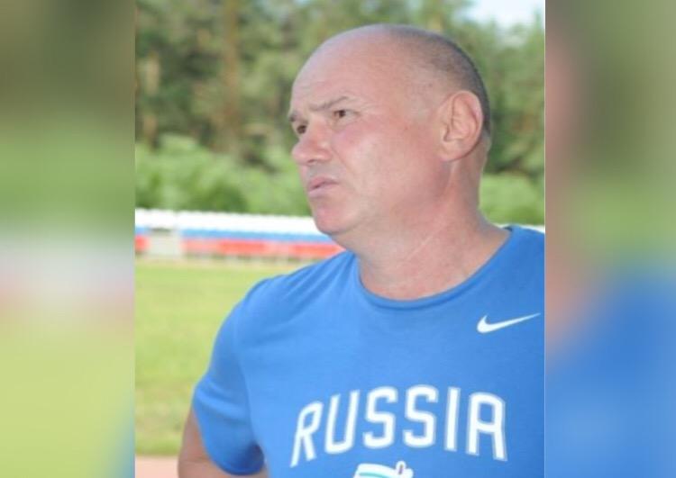 Сергею Желанову – 60!