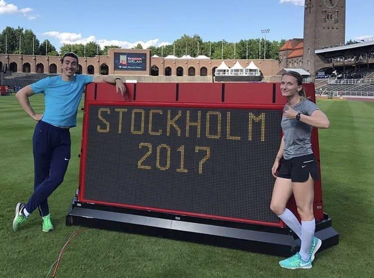 Стокгольмские успехи
