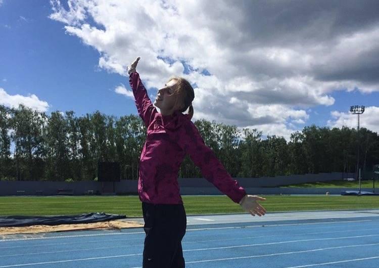 Екатерина Реньжина: Не знаю, на что я способна!