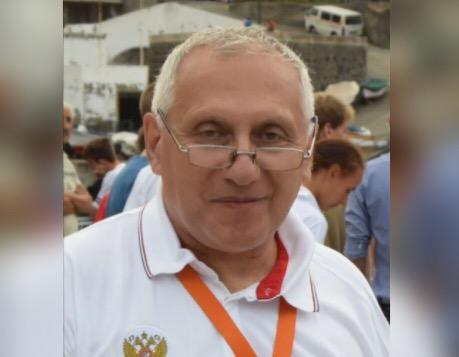 Борису Вязнеру — 70!