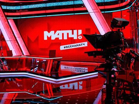 «Королева спорта» на Матч ТВ