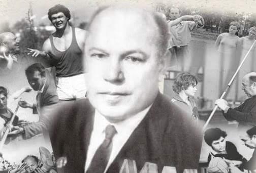 «Мемориал ЗТ СССР В. Алексеева»: прекрасный пол