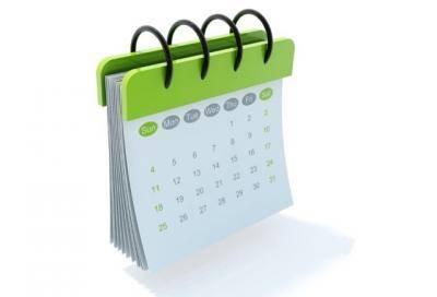 Календарь научных мероприятий по спортивной подготовке