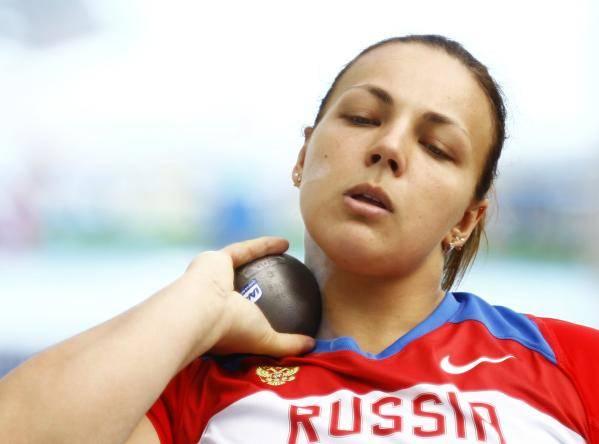 Бирмингем: перераспределенные медали для России