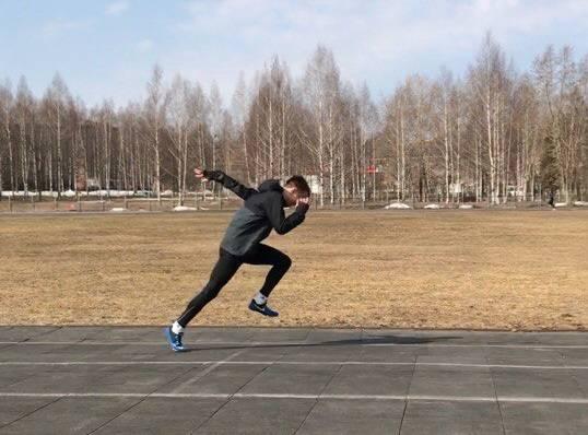 1000 талантов: Клим Носков