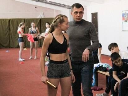 1000 талантов: Валентина Перелыгина