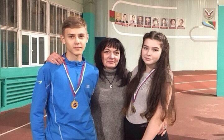 1000 талантов: Игорь Тимирязев
