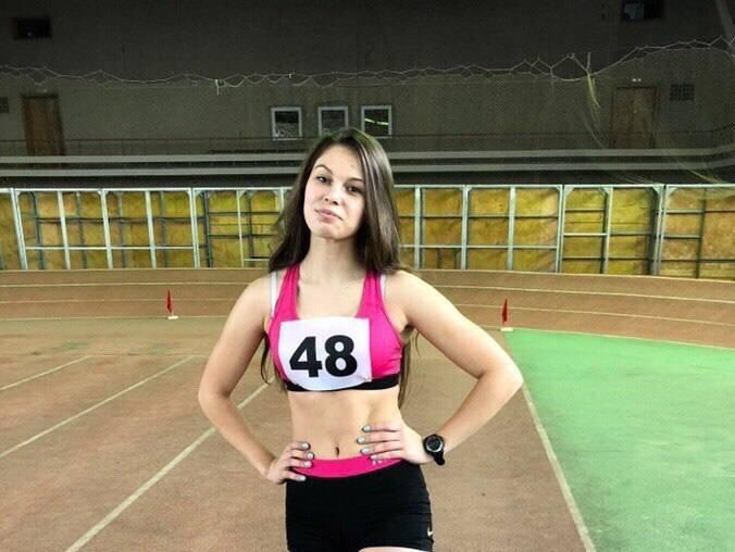 1000 талантов: Екатерина Дорофеева