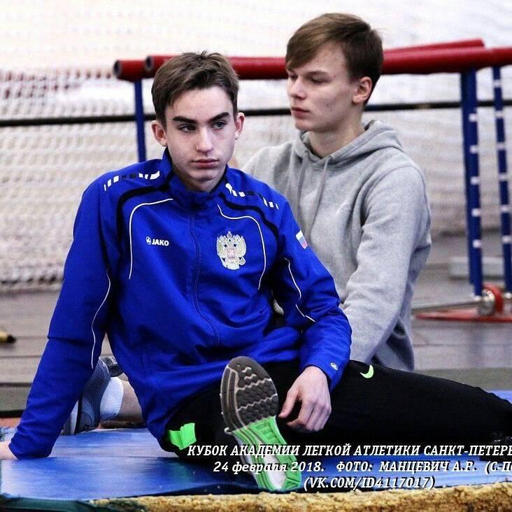1000 талантов: Тимофей Кольцов