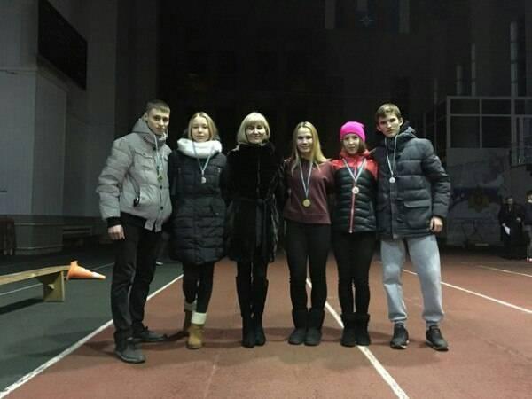 1000 талантов: Дарина Юрмашева