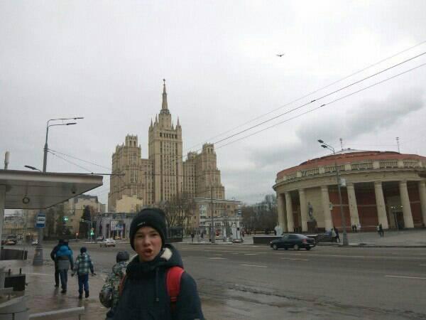 1000 талантов: Антон Мазнев