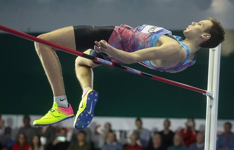 Лысенко о старте на турнире в Осло