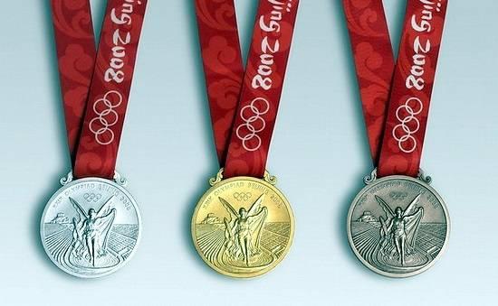 Абакумова и Лебедева лишены медалей ОИ-2008