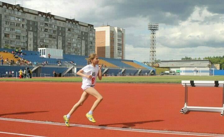 1000 талантов: Анастасия Шлыкова