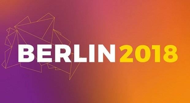ЧЕ в Берлине: новости о наших