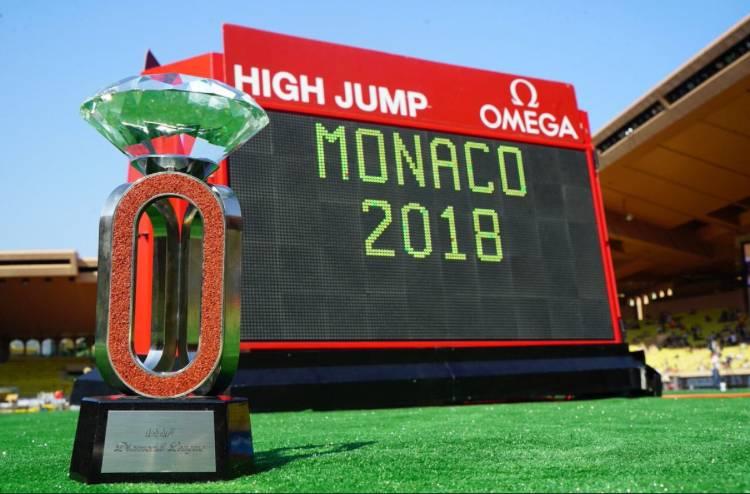 Монако: три золота россиян