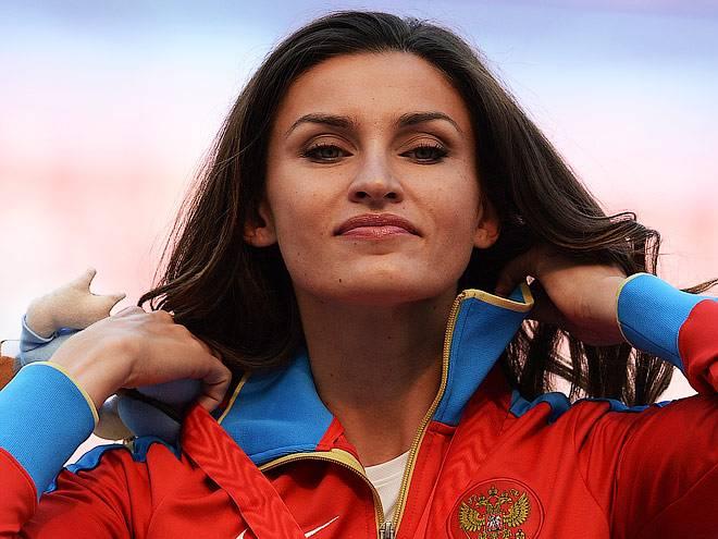 Анна Чичерова выступит в Казани