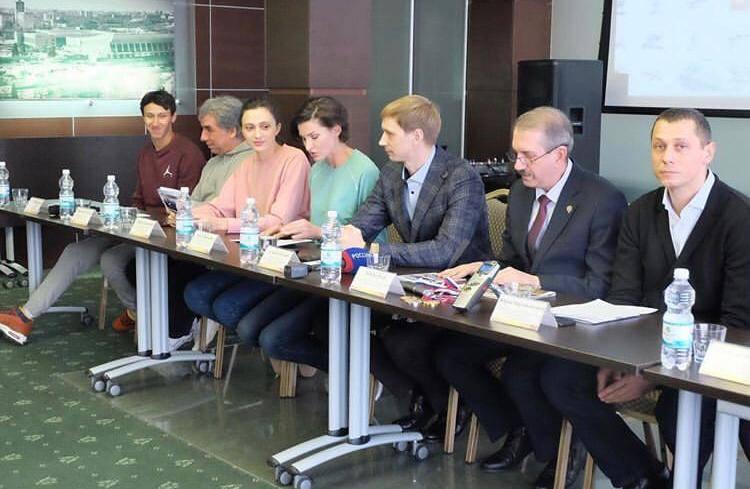 Прыжковый турнир в Челябинске: анонс