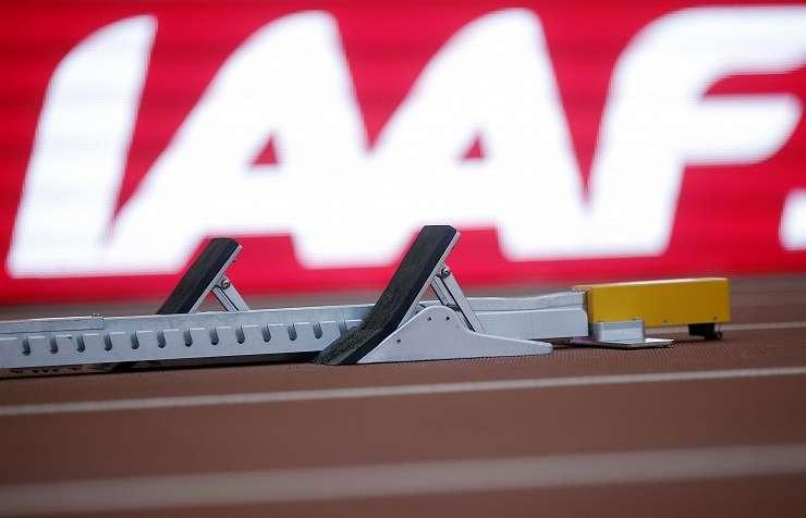 ИААФ: согласование тренеров и специалистов
