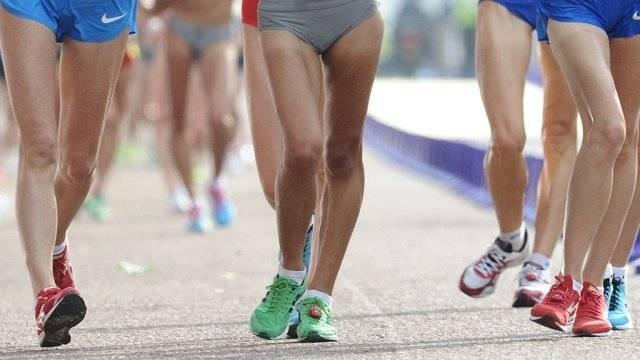 Командный чемпионат России по ходьбе