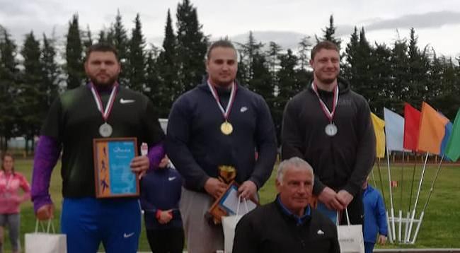 Турнир на призы А.А. Низамутдинова: результаты