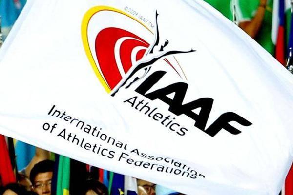 Встреча Шляхтина с Рабочей группой IAAF