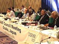 Совет ИААФ выбрал города для будущих соревнований