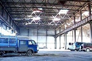 В Чите начато строительство крытого спортивного манежа