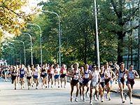 В России начинается сезон марафонов