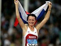 Елена Слесаренко: 1,95 в первом старте сезона