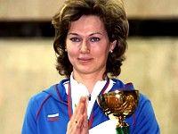 Ольга Котлярова — вторая в Дюссельдорфе