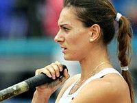 Елена Исинбаева: пять стартов — пять побед в 2007 году