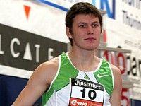Иван Ухов не выступит в Бирмингеме из-за травмы