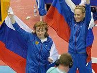 Россияне завоевали 15 медалей на чемпионате Европы