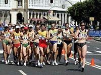 Сегодня стартует Вызов ИААФ по спортивной ходьбе