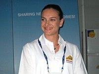 Елена Исинбаева — 25 лет и 150 недель!