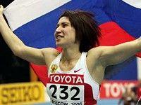 Татьяна Лебедева и Наталья Иванова побеждают в Швейцарии