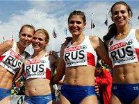 Сборная России побеждает в Хенгело