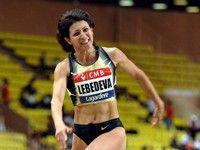Татьяна Лебедева побеждает в Монако