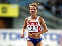Инга Абитова: «Надо было разнести чемпионаты по спринту и длинным бегам»