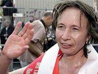 Ирина Тимофеева — быстрее всех на марафоне в Гамбурге