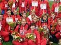 Наши девушки завоюют Кубок Европы по легкой атлетике в девятый раз?