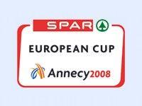 Женская сборная России выигрывает Кубок Европы