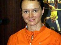 Елена Слесаренко – 2,02 в Германии