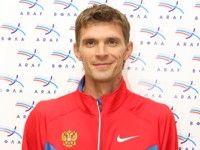 Вячеслав Воронин включен в состав олимпийской сборной